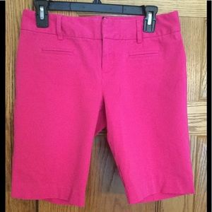 INC Bermuda Shorts